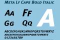 Meta Lf Caps