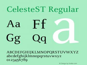 CelesteST