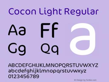 Cocon Light