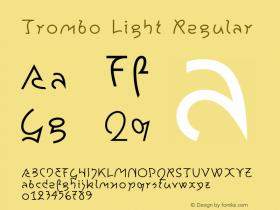 Trombo Light