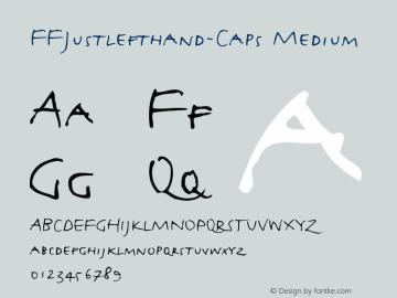 FFJustlefthand-Caps