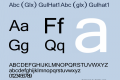 Abc (Glx) GulHat1