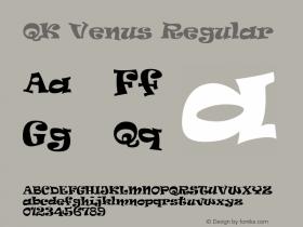 QK Venus