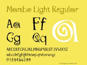 Mambo Light