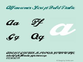 Alfaowner Script