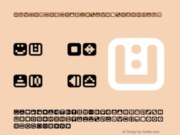 Mastertext SymbolsTwo