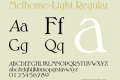 Melborne-Light