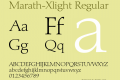 Marath-Xlight