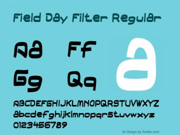 Field Day Filter
