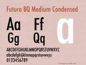 Futura BQ
