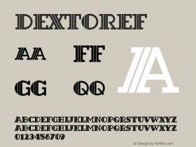 DextorEF