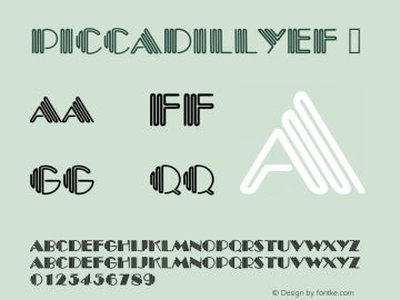 PiccadillyEF
