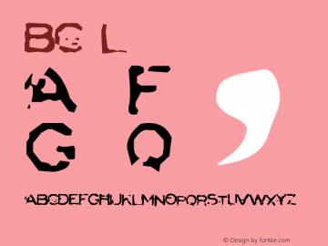 BadCargo