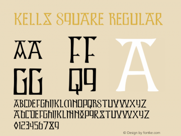 Kells Square
