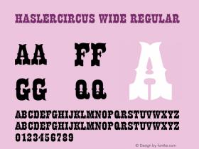 HaslerCircus Wide