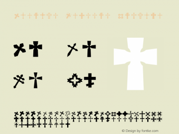 Altemus Crosses