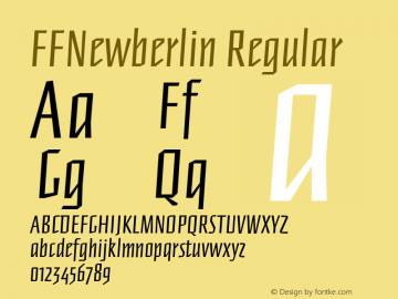 FFNewberlin