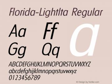 Florida-LightIta