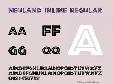 Neuland Inline