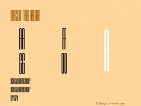Barcode Three