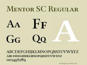 Mentor SC