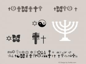 Religious P01