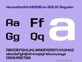 HouseGothicHG23Ext-BOLD1