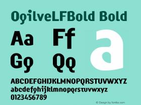 OgilveLFBold