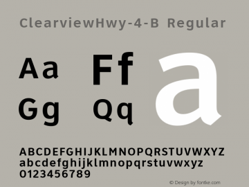 ClearviewHwy-4-B