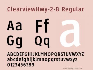 ClearviewHwy-2-B