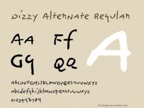 Dizzy Alternate