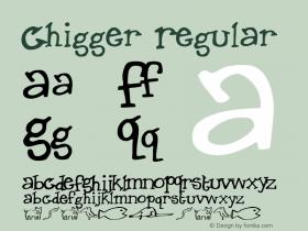 Chigger