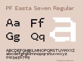 PF Easta Seven
