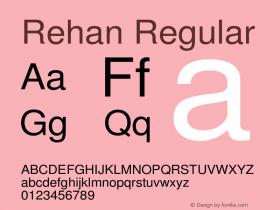 Rehan
