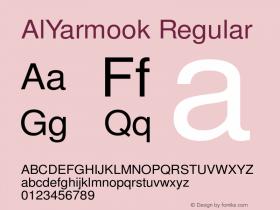 AlYarmook