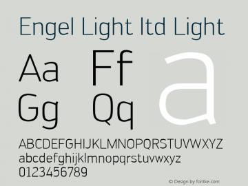 Engel Light ltd