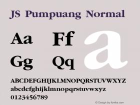 JS Pumpuang