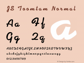 JS Toomtam