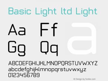Basic Light ltd