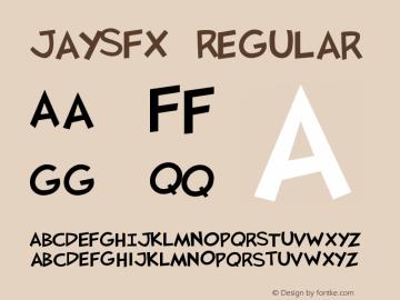 JaySFX