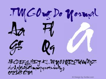 .TMC-Ong Do
