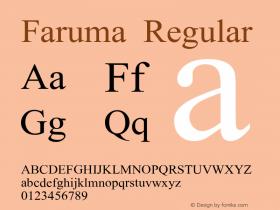 Faruma