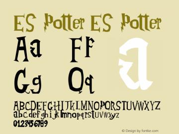 ES Potter
