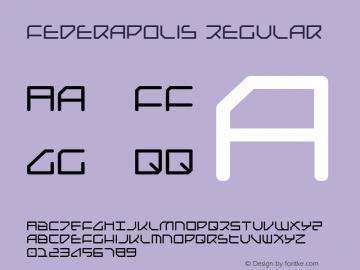 Federapolis