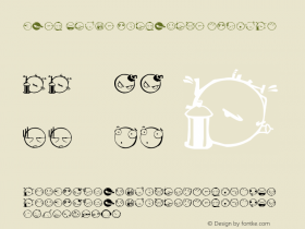 DIST Yolks Emoticons