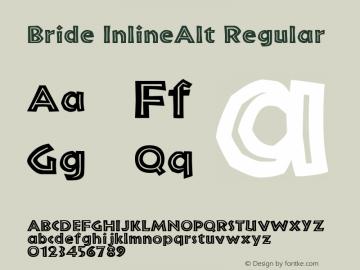 Bride InlineAlt