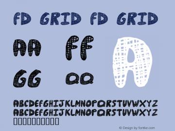 FD Grid