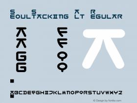 SeoulStacking Alt