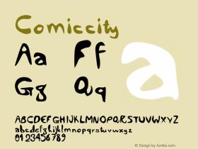 Comiccity