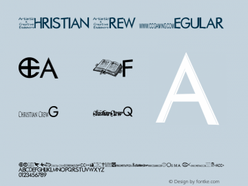 Christian Crew
